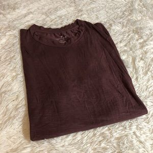 American Eagle very comfy oversized tee #5